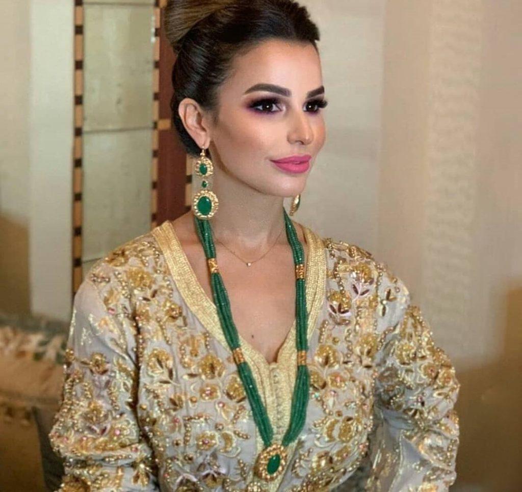 Louer caftan marocain pour mariage
