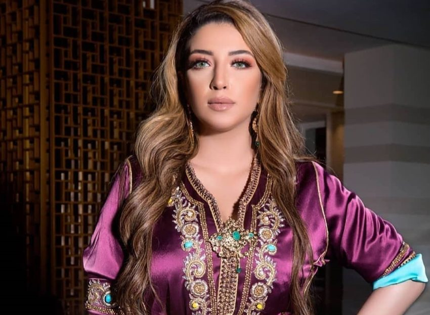 Caftan marocain 2020