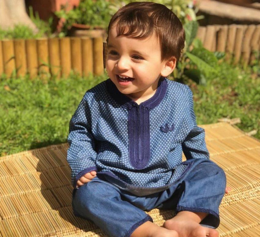 Jabador marocain pour enfant