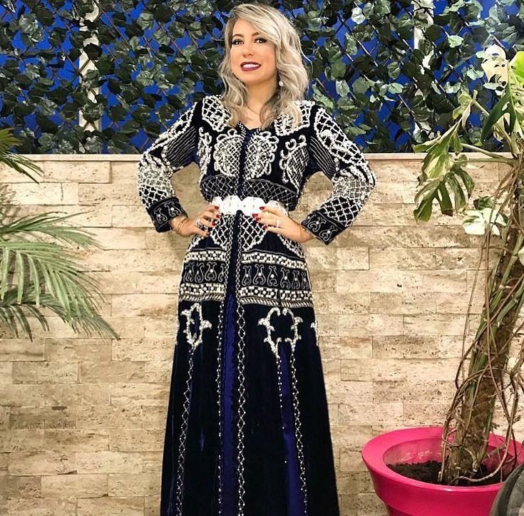 Prix caftan marocain 2020 moderne